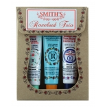 Smith`s Rosebud Trio